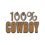 100 Cowboy