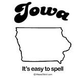 Iowa State Motto