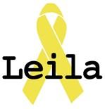 Leila Ribbon