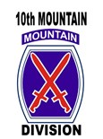 10Th Mountain Division Family