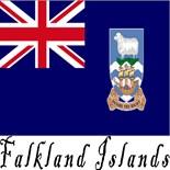 Falkland Islands Girls