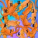 Bearded dragon Basic Clocks