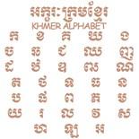 Khmer Character