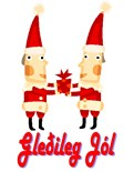 Christmas Islander