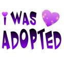 Adoption Dog T-Shirts