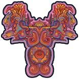 Chicano Aztlan Fine Art