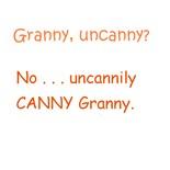 Canny Granny