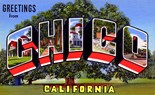 Chico California