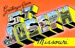 St Joseph Missouri