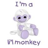 I'm Li'l Monkey