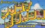 Port Huron Mi