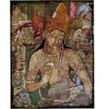 Buddhist Art Peace