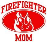 Fireman Mom