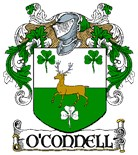 O'connell Coat Arms