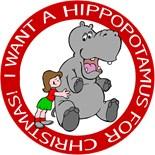I Want Hippopotamus