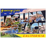 Laguna California