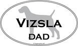 Hungarian Vizsla