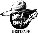Desperado Tanks/Sleeveless