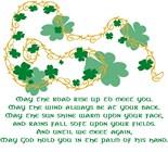 Irish Celtic Blessings