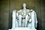 Abraham Lincolns Memorial