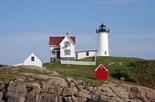 New England Coast