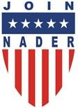 Ralph Nader 2008