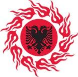 Albanian