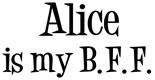 Alice Best