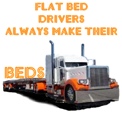 Flat Beds  Gifts