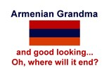 Armenian Products