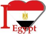 I Love Egypt