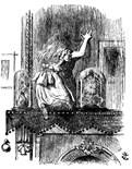 John Tenniel Illustrations