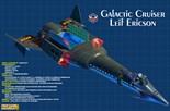 Galactic Cruiser
