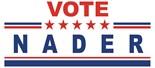 Vote Nader