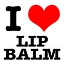 Lip balm Junior Jersey T-shirt (dark)