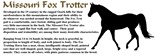 Fox Trotter