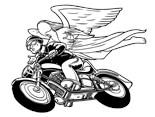Sportbike Art