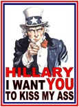 Anti Clinton