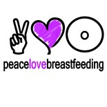 Breastfed Baby