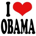 I Heart Obama