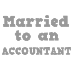 Married to an Accountant
