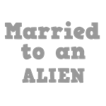 Married to an Alien