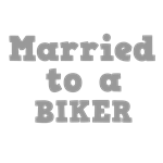 Married to a Biker