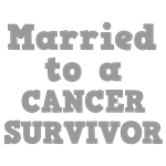 Married to a Cancer Survivor