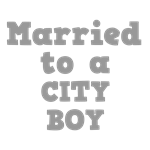 Married to a City Boy