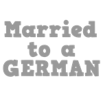 Married to a German