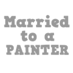 Married to a Painter