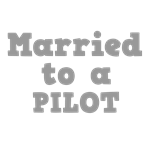 Married to a Pilot