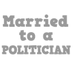Married to a Politician