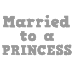 Married to a Princess